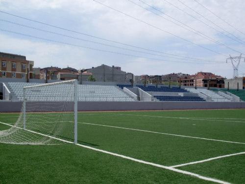 Esenyurt Stadyumu / İstanbul