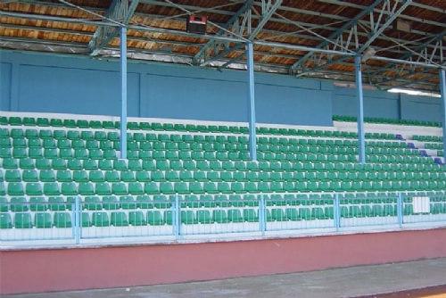 Atatürk Stadyumu / Rize