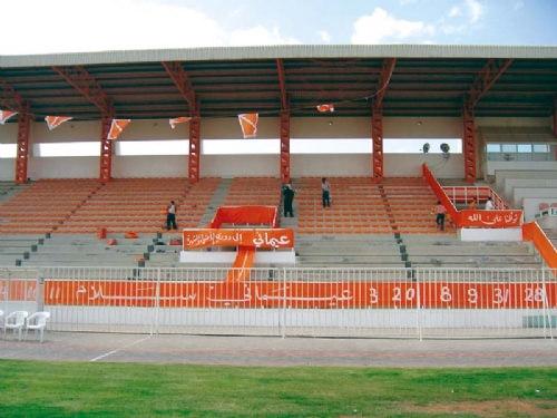 Ajman Spor Kulübü / Birleşik Arap Emirlikleri