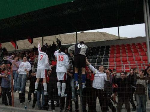 Lefkoşe Hamitköy Spor Kulübü / KKTC
