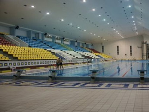 19 May Swimming Pool / Samsun