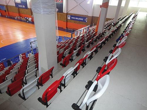 Üsküdar Belediyesi Çamlıca Spor Okulu/İstanbul