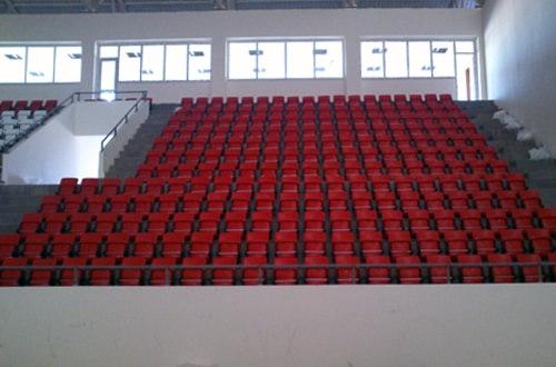 Tosyalı Çok Amaçlı Kapalı Spor Salonu/ Osmaniye