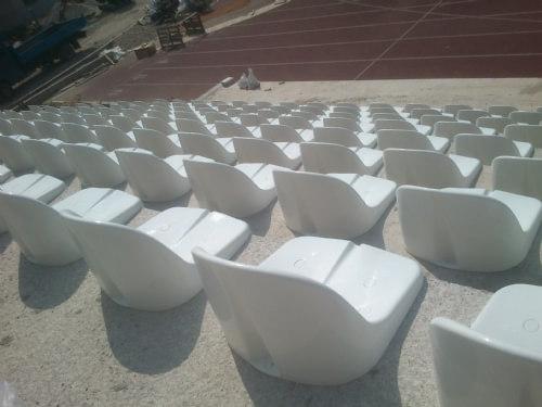Angel Kynchev Şehir Stadyumu / Bulgaristan