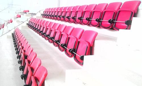 Çayırova Kapalı Spor Salonu/Gebze