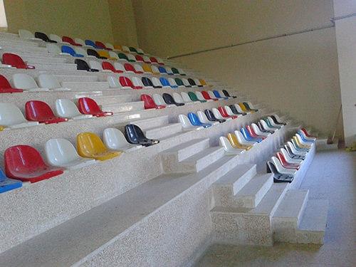 Cumayeri Spor Salonu/Düzce