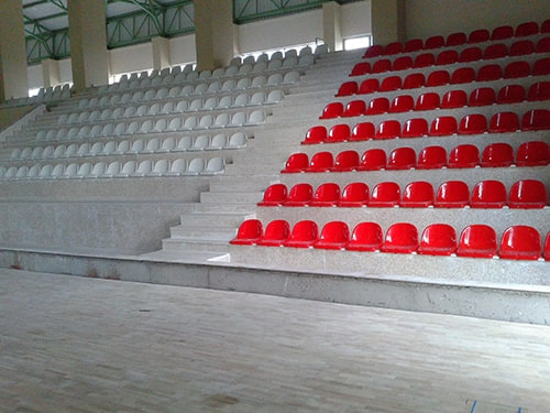 Kargı Sports Hall / Çorum