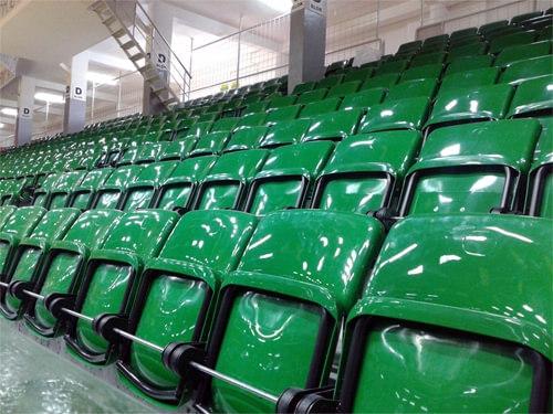Banvit Kara Ali Acar Spor Salonu/Bandırma