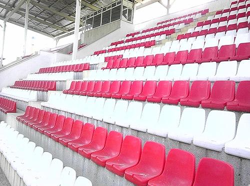 Karaman Kemal Kaynaş Stadyumu / Karaman