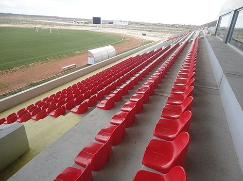 Manavgat Belediyesi Atatürk Stadyumu / Antalya