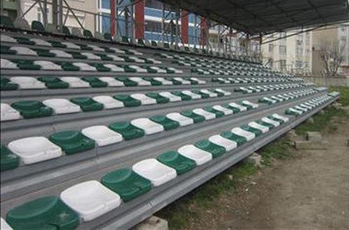 Kırklareli Atatürk Stadı / Kırklareli
