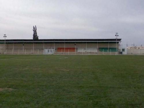 Değirmenlik Spor Kulübü / KKTC