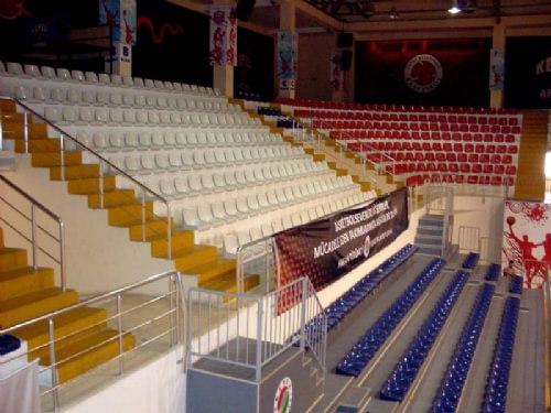 Erdal Öner Spor Kompl/Antalya