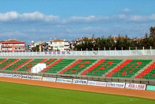 Atatürk Stadyumu / Yalova