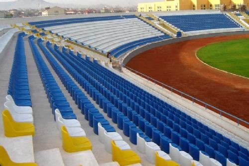 Başpınar Stadyumu / Kırıkkale
