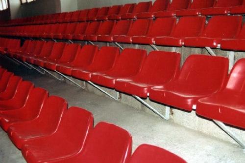 Bafra Kapalı Spor Salonu/Samsun