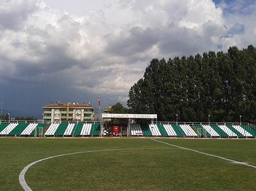 Ilgaz Stadı / Çankırı