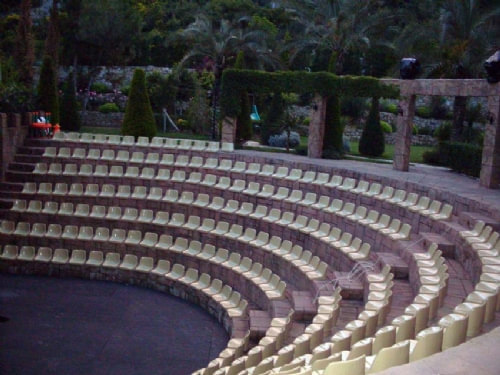 Sunland Resort Otel/Antalya