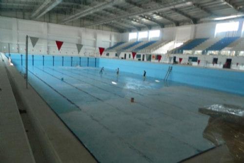 Yeşilbahçe Olimpik Yüzme Havuzu/Antalya