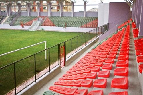 Maltepe Stadyumu / İstanbul