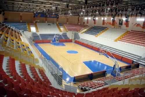 Kepez Arena Spor Salonu/Antalya