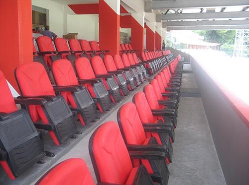 F.C. Zrinjski Stadyumu Herzegovina / Bosna