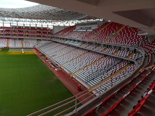Antalya Stadyumu / Antalya