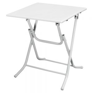 CF821 Pranzo 60X60 Table