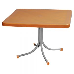 CF871 Monte 100X100 Square Table