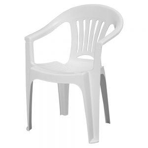 GF141 Zaffiro Armchair