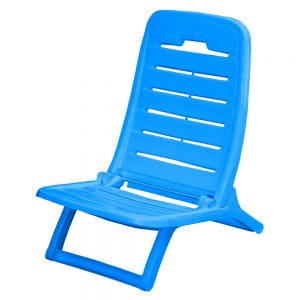 GF170 Tempo Folding Beach Chair