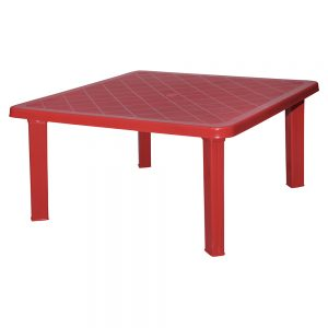 GF246 Ricco 100X100 Short Table