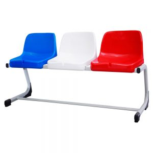 GF616 Elegante Bench for Three People