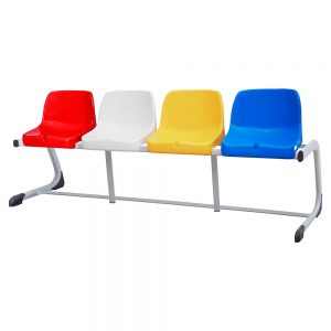 GF618 Mito Bench for Four People
