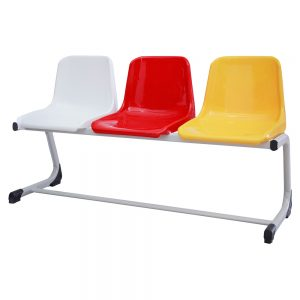 GF622 Pavone Bench for Three People