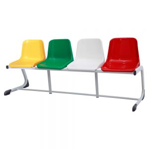 GF624 Sultano Bench for Four People