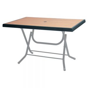GFDM212 Ancora 75X120 Table