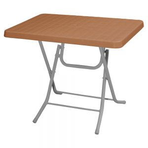 GFM210 Picnic 60X85 Table