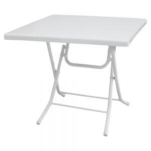 GFM211 Panda 80X80 Table