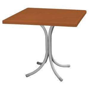GFM214 Alzare 80X80 Table