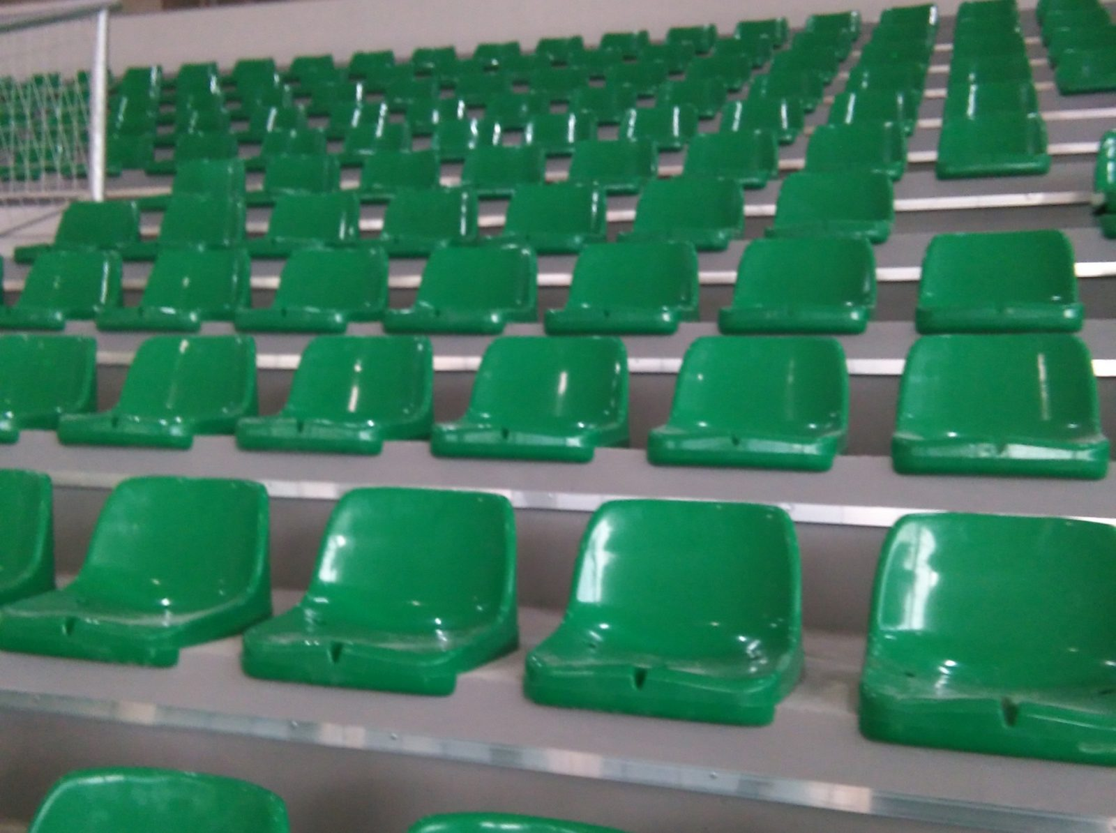 Jablanica Spor Salonu / Bosna Hersek