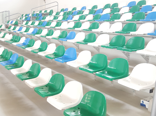Kiryat Ono Spor Salonu / İsrail