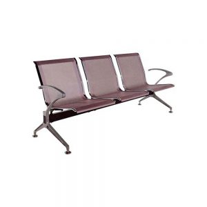 OB002 Bench For Three People