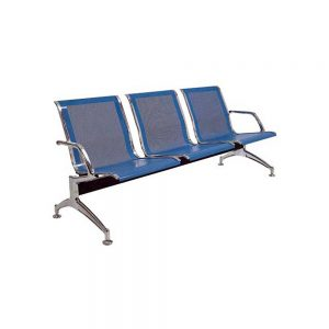 OB003 Bench For Three People