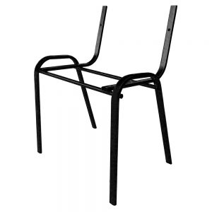 SA01 Form Metal Chair Leg