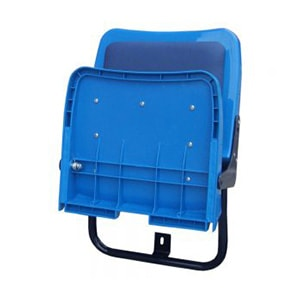 SF761-M Rubino Tip Up Stadium Seat With Padding