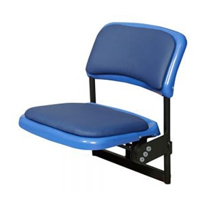 SF780-M Lupo Tip Up Stadium Seat With Padding