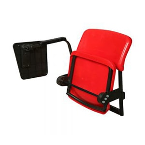 SF782 Lupo Media Tip Up Stadium Seat
