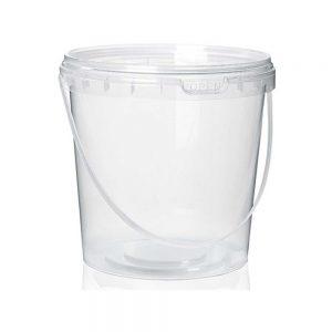 SK1000 - 1000 Ml. Round Bucket
