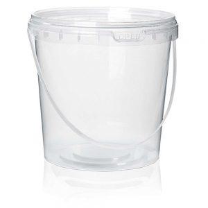 SK1500 - 1500 Ml. Round Bucket